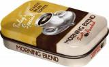 Cutie metalica cu bomboane - Morning Blend