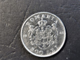 ROMANIA 200 LEI Argint - 1942  (3)