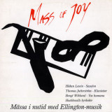 Vinil Various – Mass Of Joy (-VG)