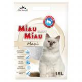 Asternut silicatic, Miau Miau, Maxi, 15l