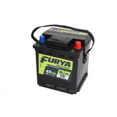 Baterie FURYA 12V 40Ah 330A (R+ Borna standard) 175x175x190 B13 - flansa montare 10.5 mm (Pornire)