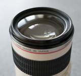 Obiectiv CANON EF 70-200mm f4 L IS USM