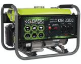 Cumpara ieftin Generator curent 3.0 kW Könner & Söhnen KSB 3500C, benzina