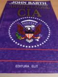 ARHIPELAGUL CIA JOHN BARTH