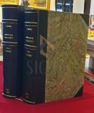 Periodice Romanesti vol. I si II * Publicatii periodice Romanesti - Ioan Bianu