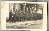 AD 303 C. P. VECHE MILITARA-10 MAI 1931 COMPANIA SPECIALITATI, CPT. COMAN-BRAILA