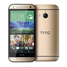 Telefon HTC One Mini 2 4G Auriu Resigilat
