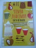 CARTE DE BUCATE - SILVIA JURCOVAN, Humanitas