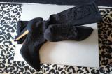 Dolce& Gabbana, 40, Negru