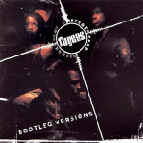 Fugees Refugee Camp Bootleg Versions LP (vinyl)
