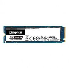 SSD Kingston DC1000B 480GB PCI Express 3.0 x4 M.2 2280