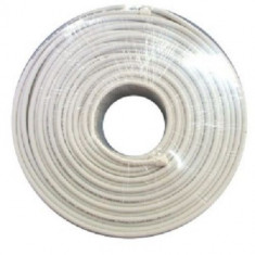 Cablu RG 59 coaxial rola 50 m