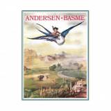 Carte de basme Hans Christian Anderson, Editura Arthur