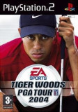 Joc PS2 Tiger Woods PGA Tour 2004