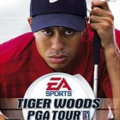 Joc PS2 Tiger Woods PGA Tour 2004
