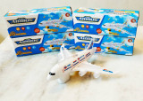 Airbus Imitation Model Toy A380