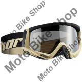 MBS Ochelari motocross Thor Sniper, maro inchis/negru, Cod Produs: 26011940PE