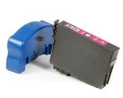 Chip Resetter dispozitiv resetare cartuse Epson 16 - 16XL cu cip T1631 T1632... foto