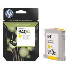 Cartus cerneala HP 940XL Yellow