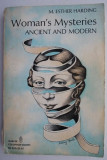 Woman's Mysteris Ancient and Modern - M. Esther Harding