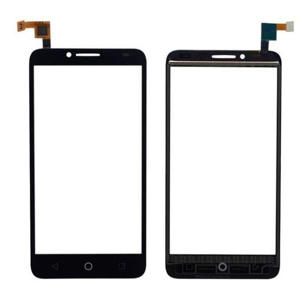 Touchscreen Alcatel Fierce XL OT - 5054 Negru
