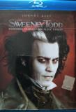 Sweeney Todd (BluRay)