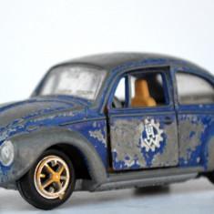 Macheta Gama Mini VW Beetle 1302  1:43  898