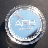 25 ani de la infiintarea ARB- Asociatia Romana a Bancilor 2016
