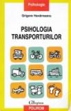Cumpara ieftin Psihologia transporturilor