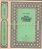 Baza Dialectala A Romanei Literare - Ion Ghetie - Tiraj: 1200 Exemplare