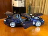 Mașini mașină de colecție machete machetă MERCDES SL 55 Maisto 1:18