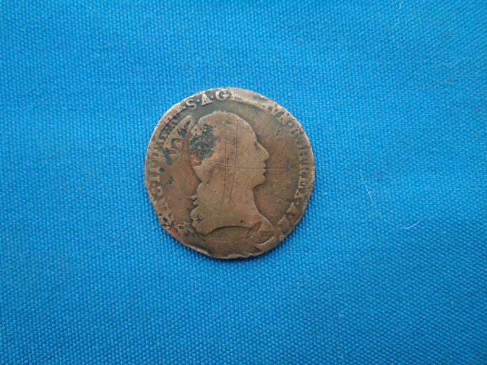 1 KREUZER 1800-AUSTRIA