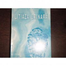LITIAZA URINARA - ALEXANDRU CIOCALTEU