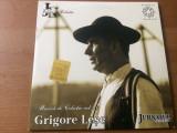 grigore lese cd disc muzica populara folclor de colectie jurnalul national