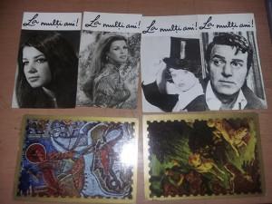 lot/colectie CALENDARE VECHI DE BUZUNAR,1973,1989,1990,1971,1974,,1987,T.GRATUIT
