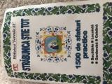Strabunica stie tot - 1500 de sfaturi practice An