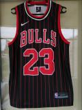 Maieu Chicago Bulls