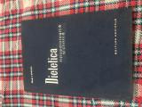 Dietetica fiziopatologica si clinica I. Pavel