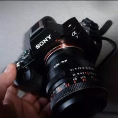 Inel adaptor M42 - Sony E , Sony Nex 3 5N 6 7 C3 3N 5R A7 A7R A7S II