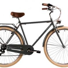 Bicicleta Oras Dhs Citadinne 2833 XL 530mm Gri 28