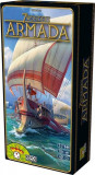 Board Game 7 Wonders Armada Expansion