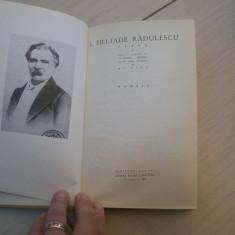 I. HELIADE RADULESCU OPERE 1