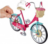 Bicicleta lui Barbie DVX55