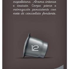 Capsule Kimbo Intenso – Compatibile Nespresso® 10 buc