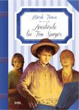 Cumpara ieftin Aventurile lui Tom Sawyer