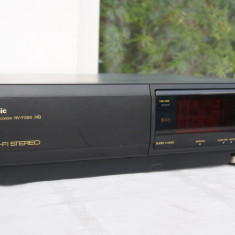 Video recorder S-VHS Panasonic NV-FS88 stereo Hi-Fi