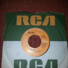 """David Bowie –Life on Mars/The Man who sold the world single vinil 7"""" 1971 UK"""