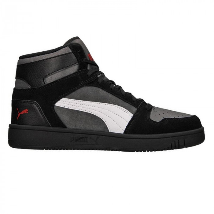 Pantofi Sport Puma Rebound Layup SD - 370219-02