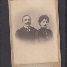 Foto CDV - Marinar cu sotia - Nielsen Constanta