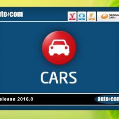 Autocom 2016 Cars + Trucks